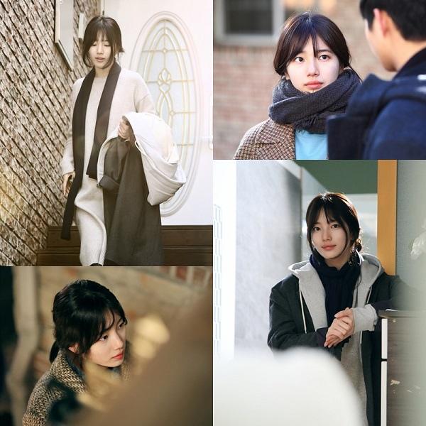 秀智為《任意依戀》創作OST 25日公開音源