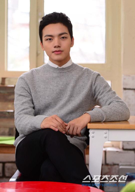 呂珍九出演新劇男主角 上演夢幻羅曼史