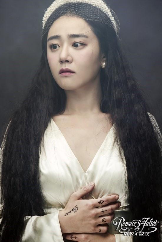 文瑾瑩_2017話劇《羅密歐與朱麗葉》