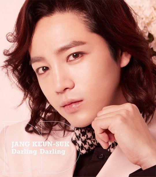 張根碩日本單曲專輯《Darling Darling》_2