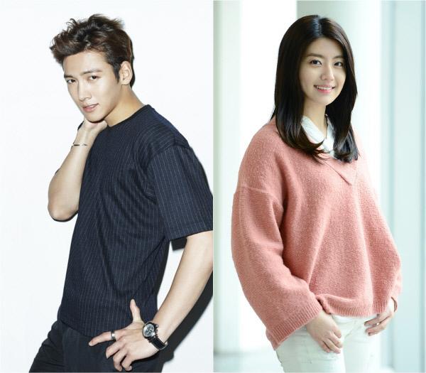池昌旭南志鉉出演SBS《奇怪的搭檔》 將於5月播出