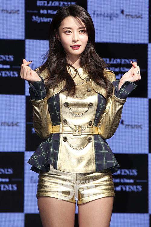 韓星Nara加盟《奇怪的搭檔》 飾池昌旭前女友