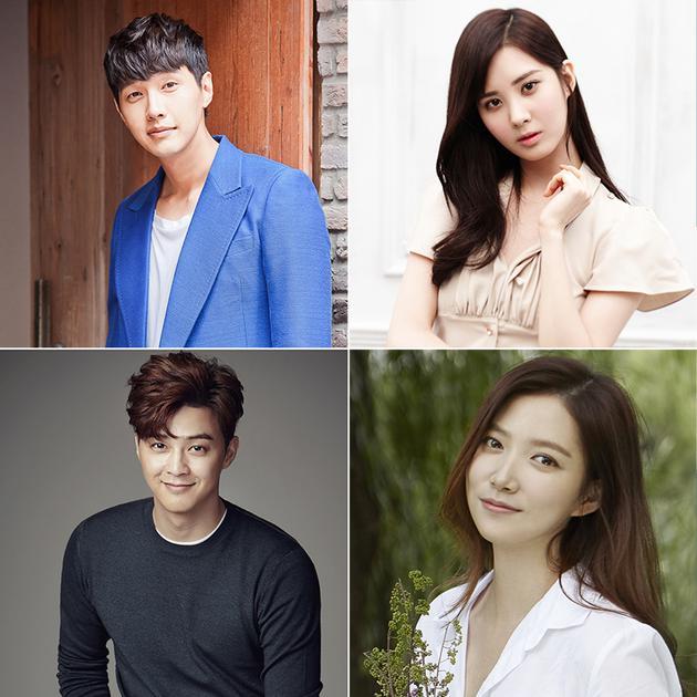 MBC《小偷》3月末開拍 主演確定池賢宇徐賢