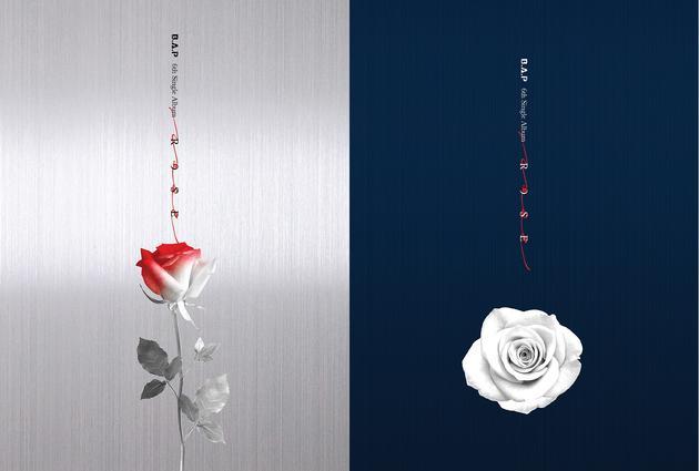 B.A.P新專封面照公開 主打歌定為《WAKE ME UP》_1