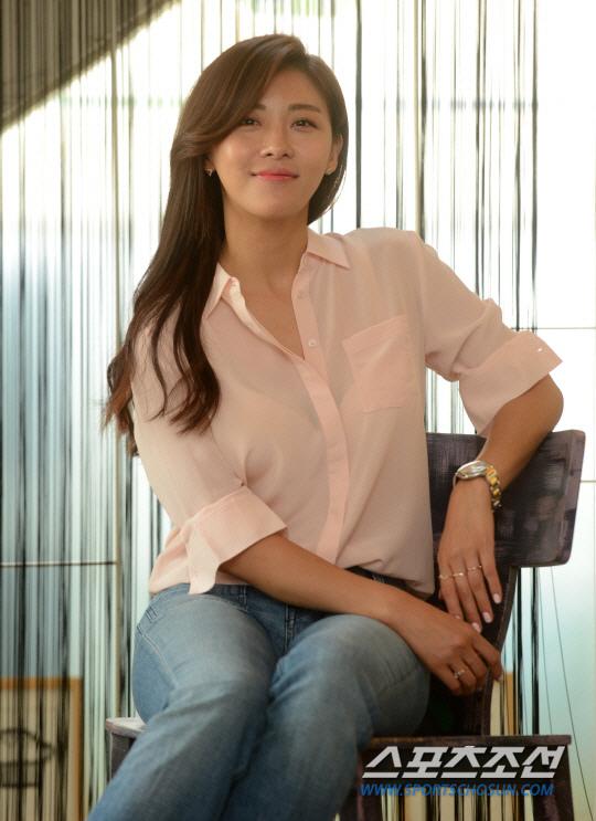 傳河智苑出演MBC新劇《醫療船》 公司回應討論中