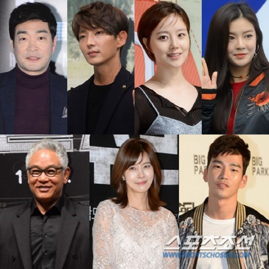 韓版《犯罪心理》編入tvN深夜劇 李準基文彩元等出演