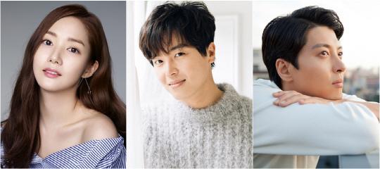 《七日的王妃》主演陣容確定 朴敏英延宇振李東健合作