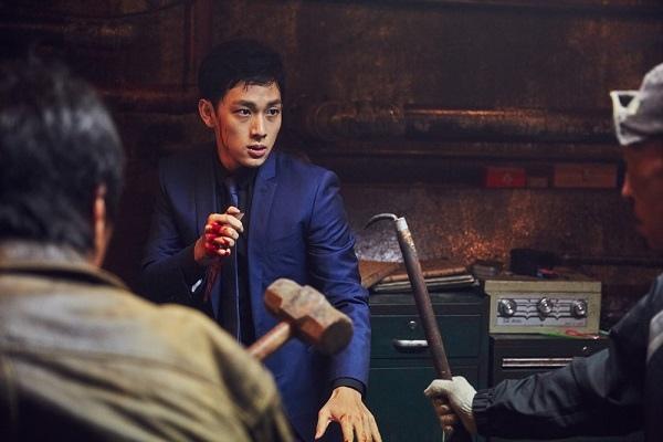《不汗黨》公開任時完劇照 首次挑戰打戲變猛男_3