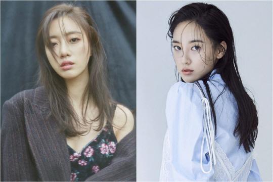 咸恩靜李周妍出演新劇《多樣的兒媳》 飾冤家孿生姐妹