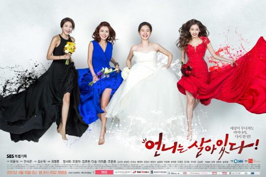 《姐姐》收視破10% 明播出前6集精華篇