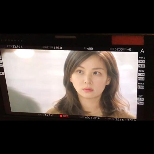 《完美的妻子》昨日劇終 高素榮SNS謝觀眾