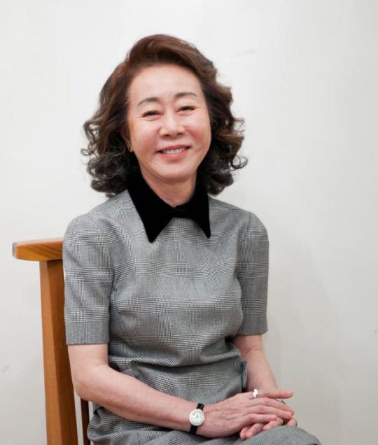 尹汝貞受訪稱被李瑞鎮感動 稱其任勞任怨