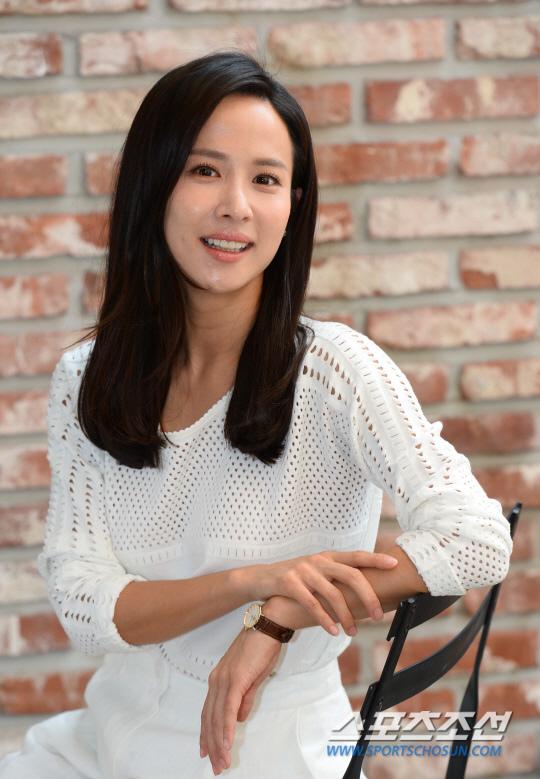 趙茹珍採訪稱來世再做演員 談演技盛讚金秀賢