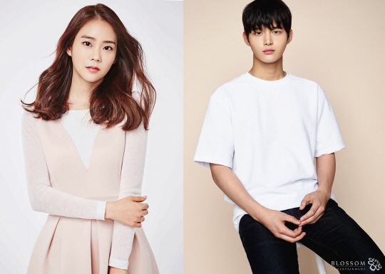 JTBC推網劇《最後的羅曼史》 韓昇延李瑞元擔綱主演