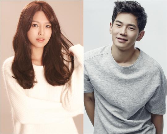 秀英溫朱莞出演MBC新週末劇 預計9月播出