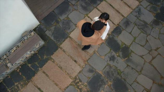 《MAN X MAN》新劇照 朴海鎮吻戲引發收視熱潮_2