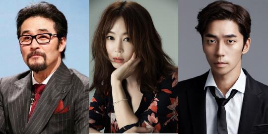 崔民秀強藝元申成祿主演MBC新劇 計劃7月播出