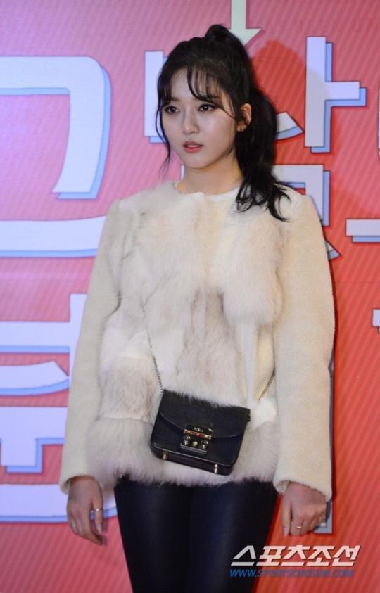 AOA澯美客串《爸爸好奇怪》 相關內容21日播出