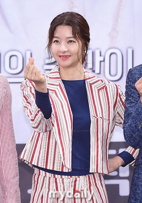 宋善美將演MBC《守望者》 飾野心勃勃女議員