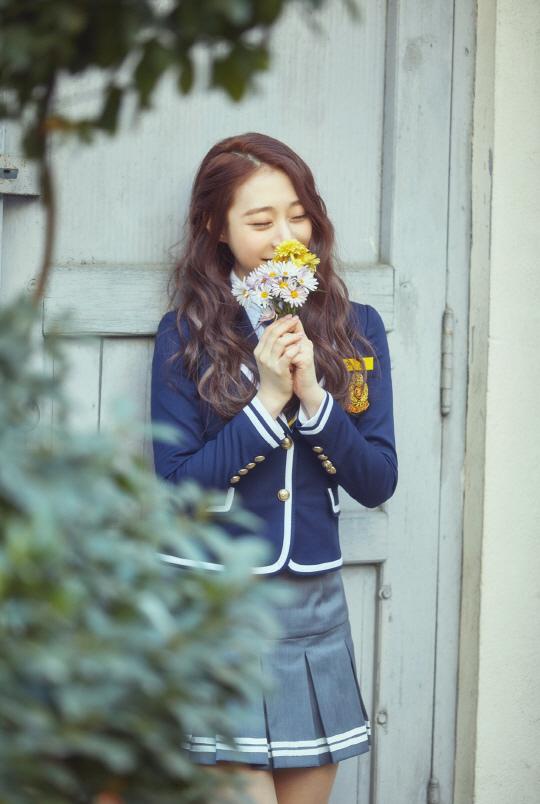宇宙少女璉靜獻聲《七日的王妃》OST 首支solo歌曲引期待