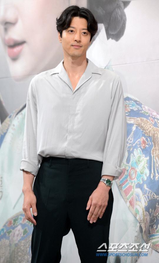 《七日的王妃》李東健透露近況 坦言過得很累