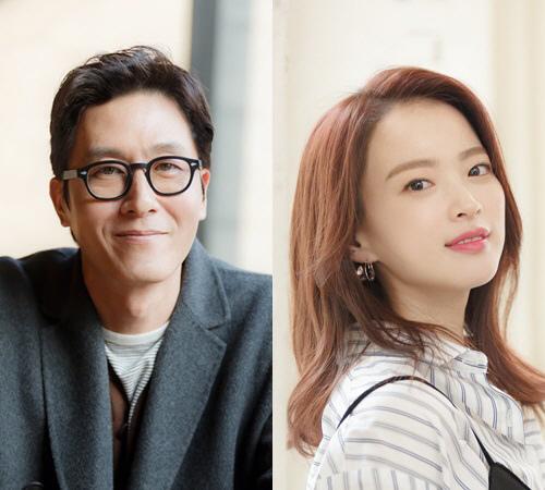 金柱赫千玗嬉合作tvN新劇《Argon》 預計9月播出