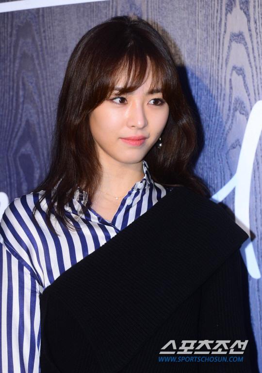 李沇熹有望出演新劇 SM娛樂:正在考慮中