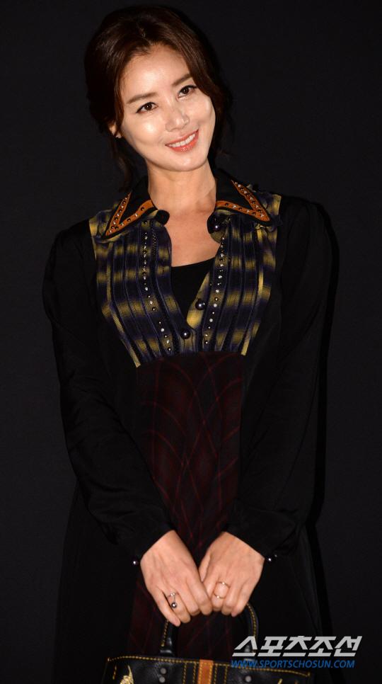 金成玲出演新劇《你也是人類嗎? 》 或與徐康俊飾母子