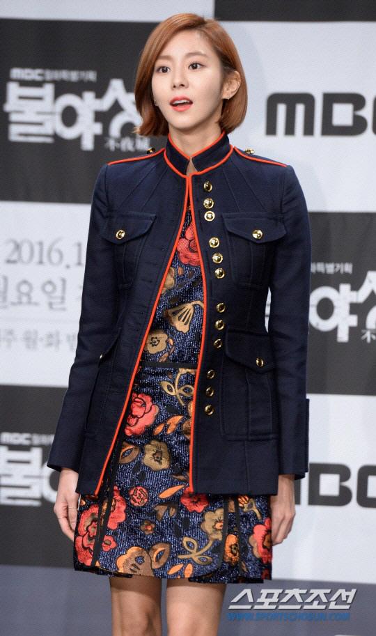 金宥真辭演KBS新週末劇 無緣《我的黃金色人生》