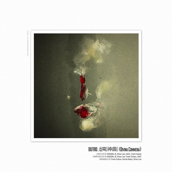 G-Dragon今日發新專輯《權志龍》 收錄5首歌曲_5
