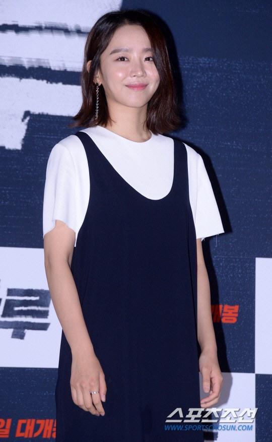 申惠善有望出演KBS新週末劇 正積極商討中