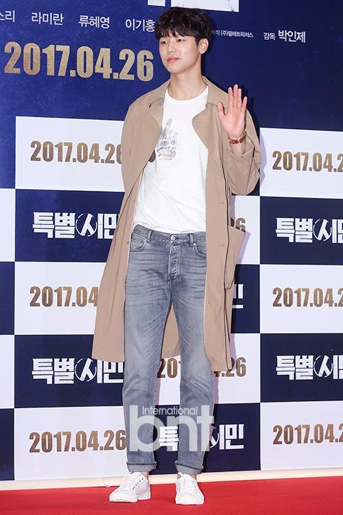 CNBLUE姜敏赫《醫療船》演男主角 合作河智苑