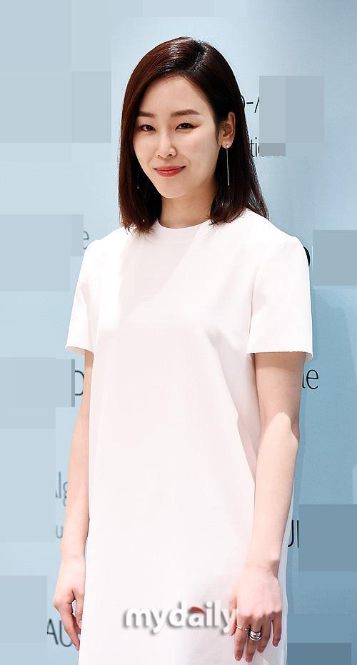 徐賢真有望出演SBS週一週二劇《愛情的溫度》