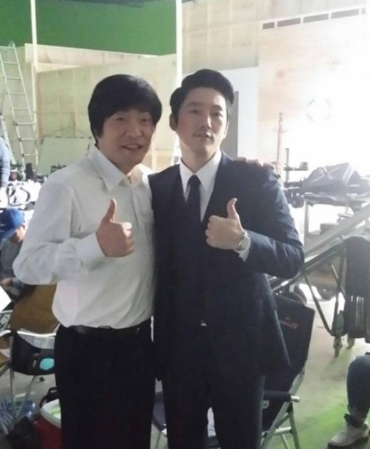 孫賢周獲國際大獎 張赫SNS表祝賀