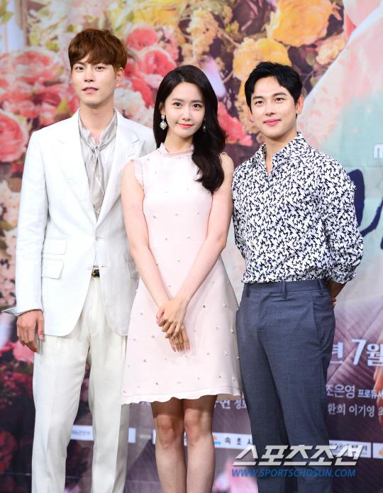 潤娥談新劇角色 兩份愛意難割捨