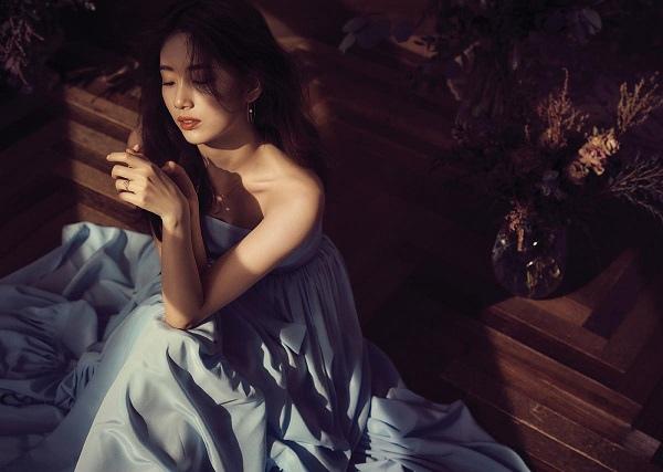 miss A成員秀智_法國珠寶品牌Didier Dubot_2017寫真_2