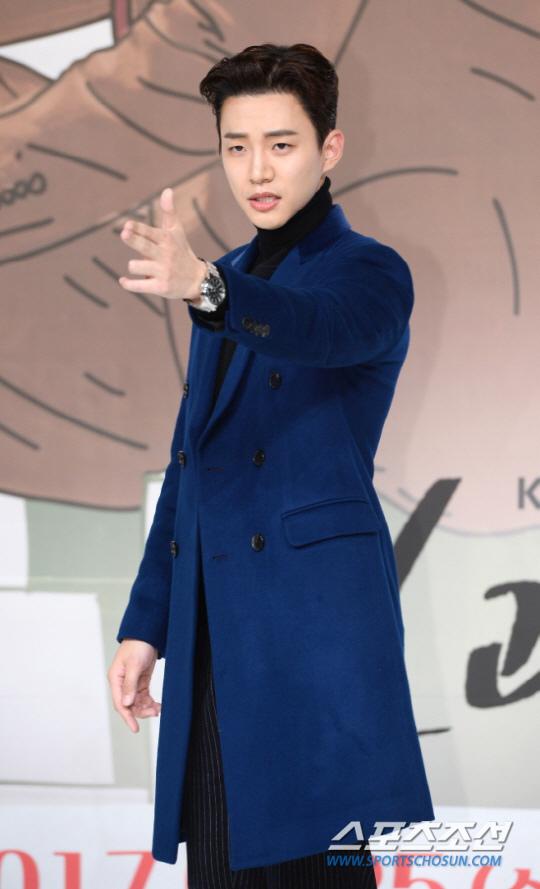 JTBC籌拍新劇 2PM俊昊有望擔綱主演