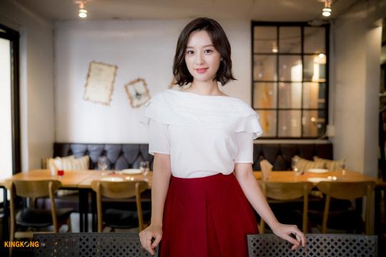 金智媛確定出演《朝鮮名偵探3》 首度挑戰古裝戲
