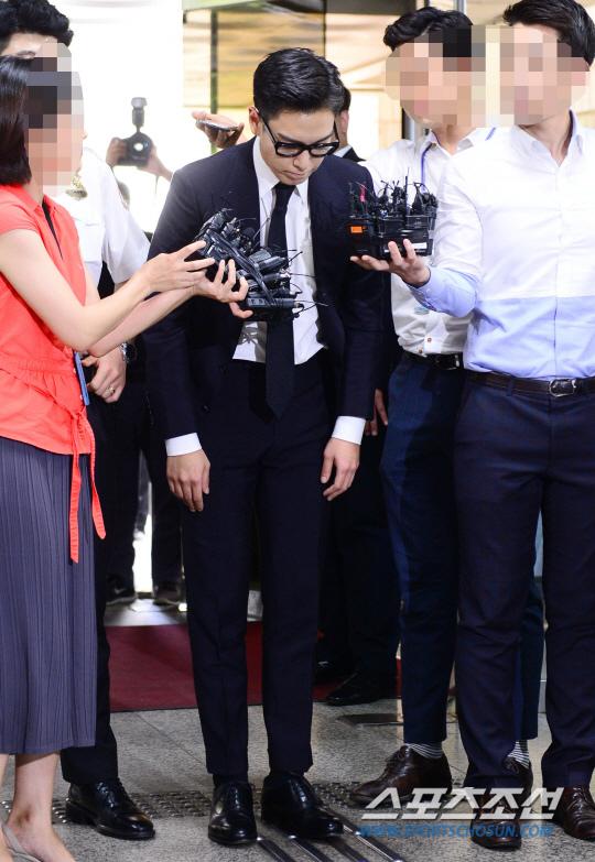 T.O.P出席審判 遭判刑10個月緩刑2年_5