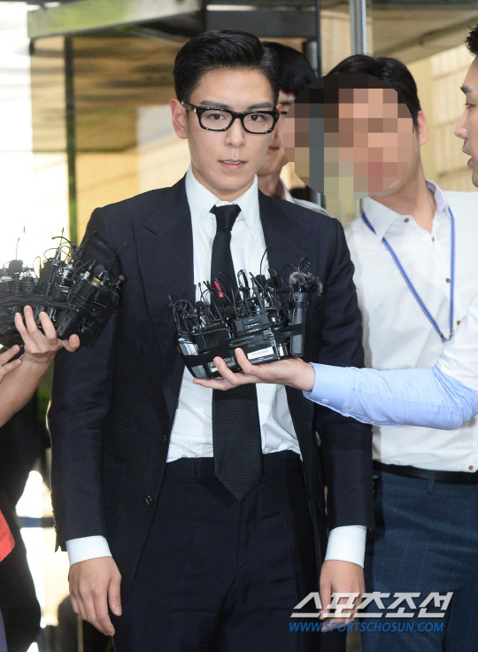 T.O.P出席審判 遭判刑10個月緩刑2年_2