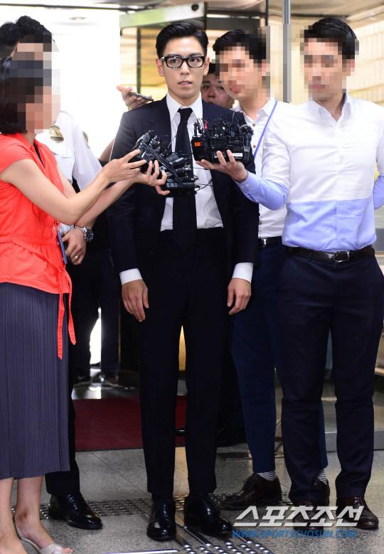 T.O.P出席審判 遭判刑10個月緩刑2年_6