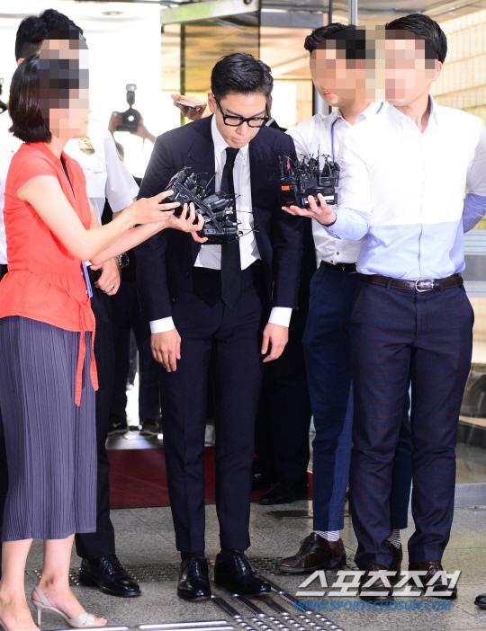 T.O.P出席審判 遭判刑10個月緩刑2年_3