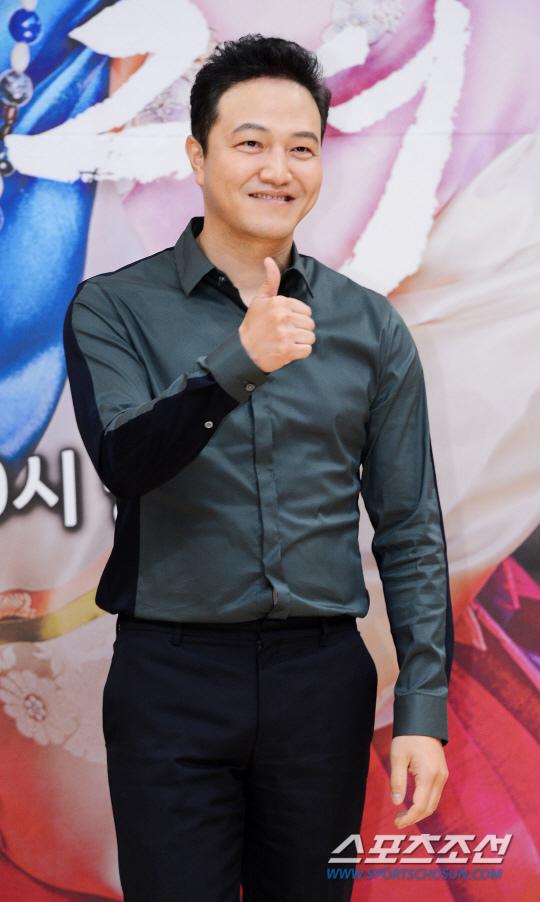 鄭雄仁加盟《機智的監獄生活》 眾實力派演員合作引期待