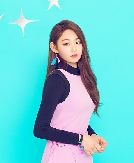 gugudan美娜出演《20世紀少男少女》 飾韓藝瑟少女時期