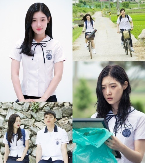 《重逢世界》導演大贊鄭彩妍:兼具魅力與熱情