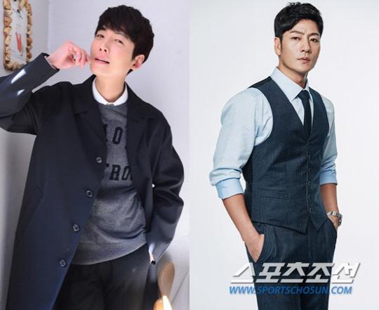 tvN推新劇《明智的監獄生活》 鄭敬淏朴海秀任主演