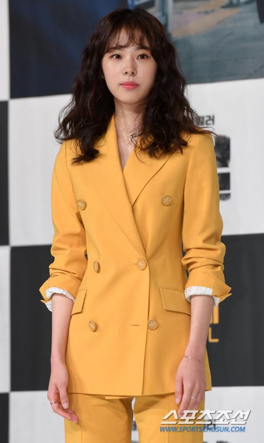 徐恩秀任《我黃金光輝的人生》主演 與申惠善朴施厚等合作