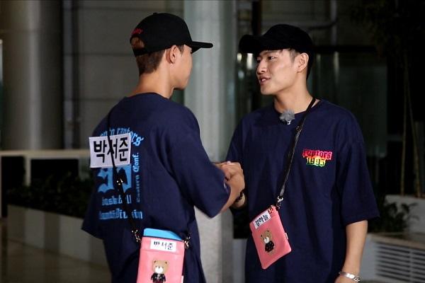 《RM》打造暑期特輯 朴敘俊姜河那出演_3