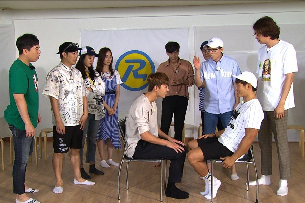 《RM》打造暑期特輯 朴敘俊姜河那出演_4