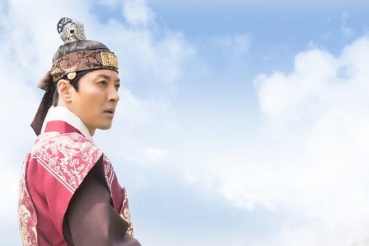 《七日的王妃》昨晚播出大結局 李東健曝終映感想
